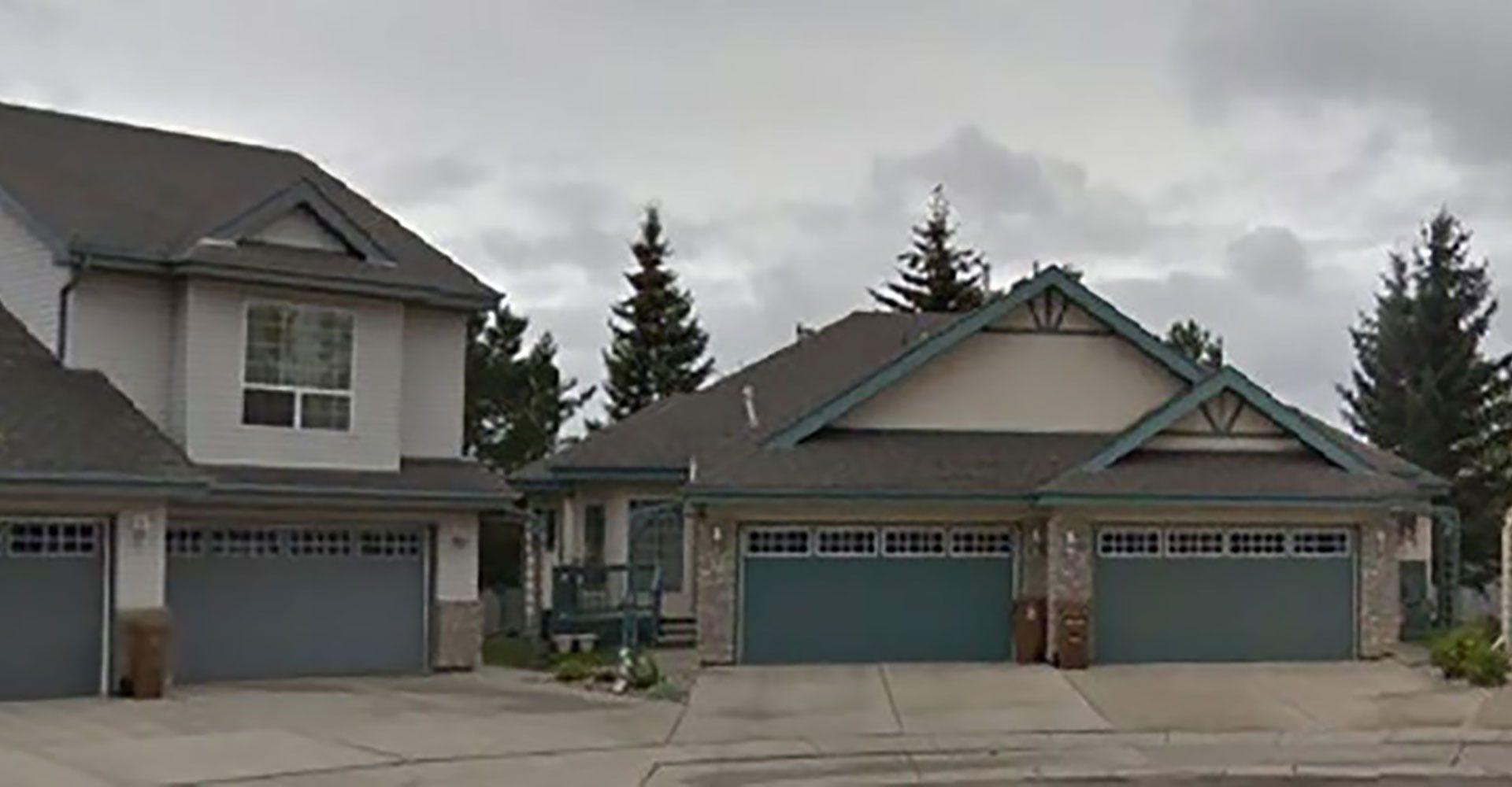 CS Management Inc. - Alana Court Home Owners Association