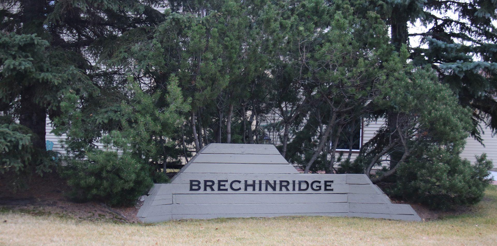 CS Management Inc. - Brechinridge Condominiums