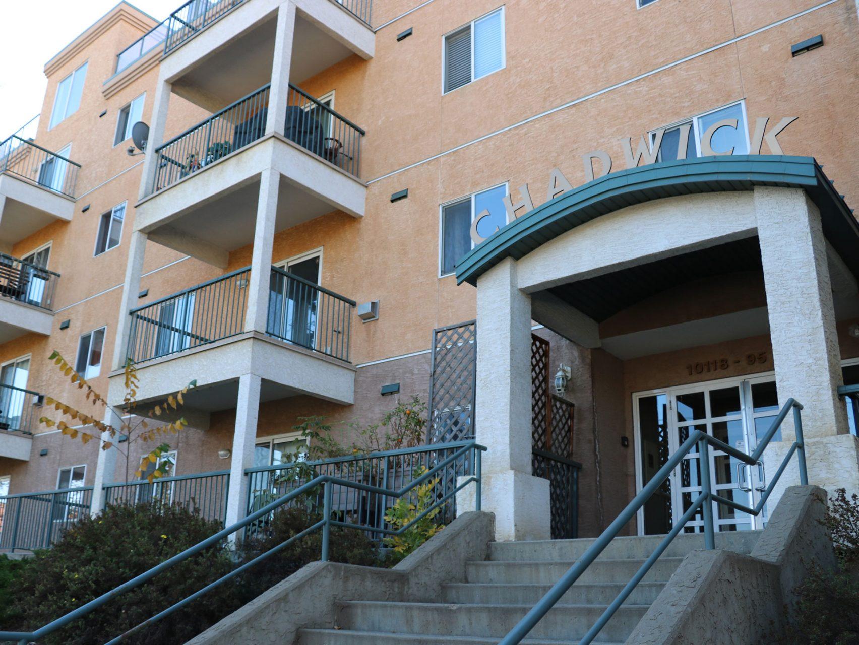CS Management Inc. - The Chadwick Condominiums