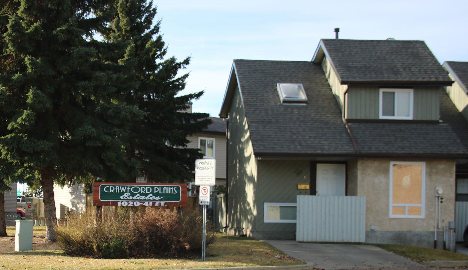 CS Management Inc. - Crawford Plain Estates Condominiums