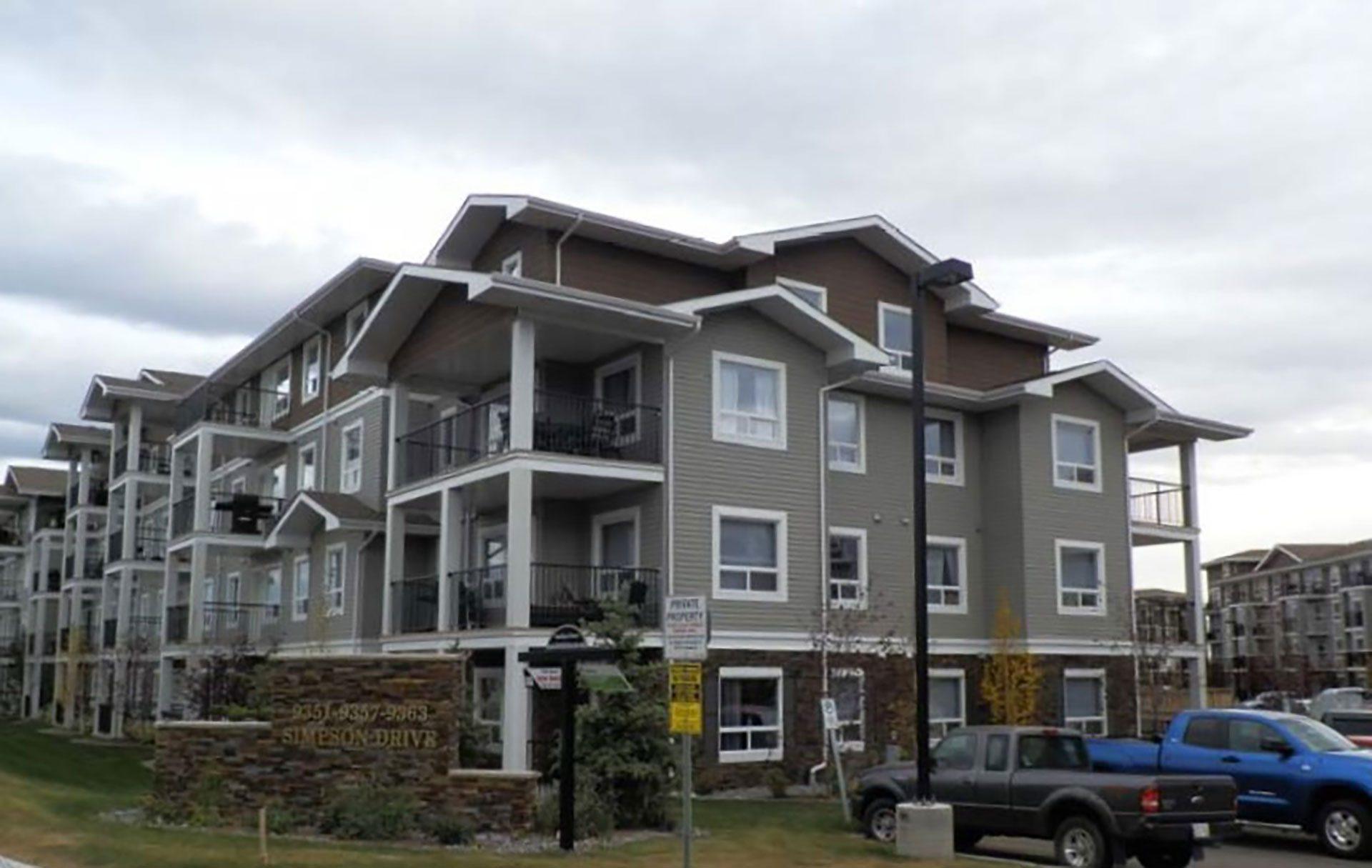 CS Management Inc. - Terwillegar Terrace Condominiums
