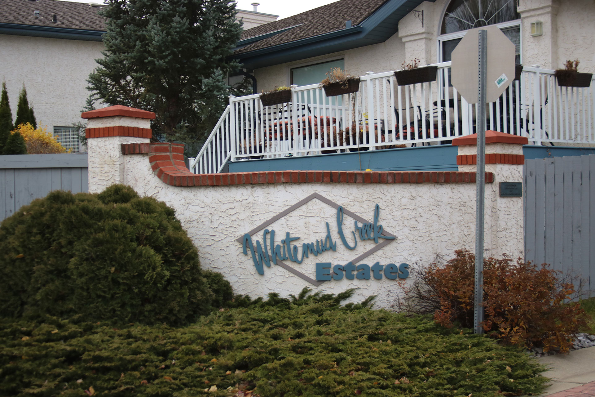 CS Management Inc. - Whitemud Creek Estates II Condominiums