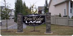 CS Management Inc. - Erin Ridge Lane Condominiums