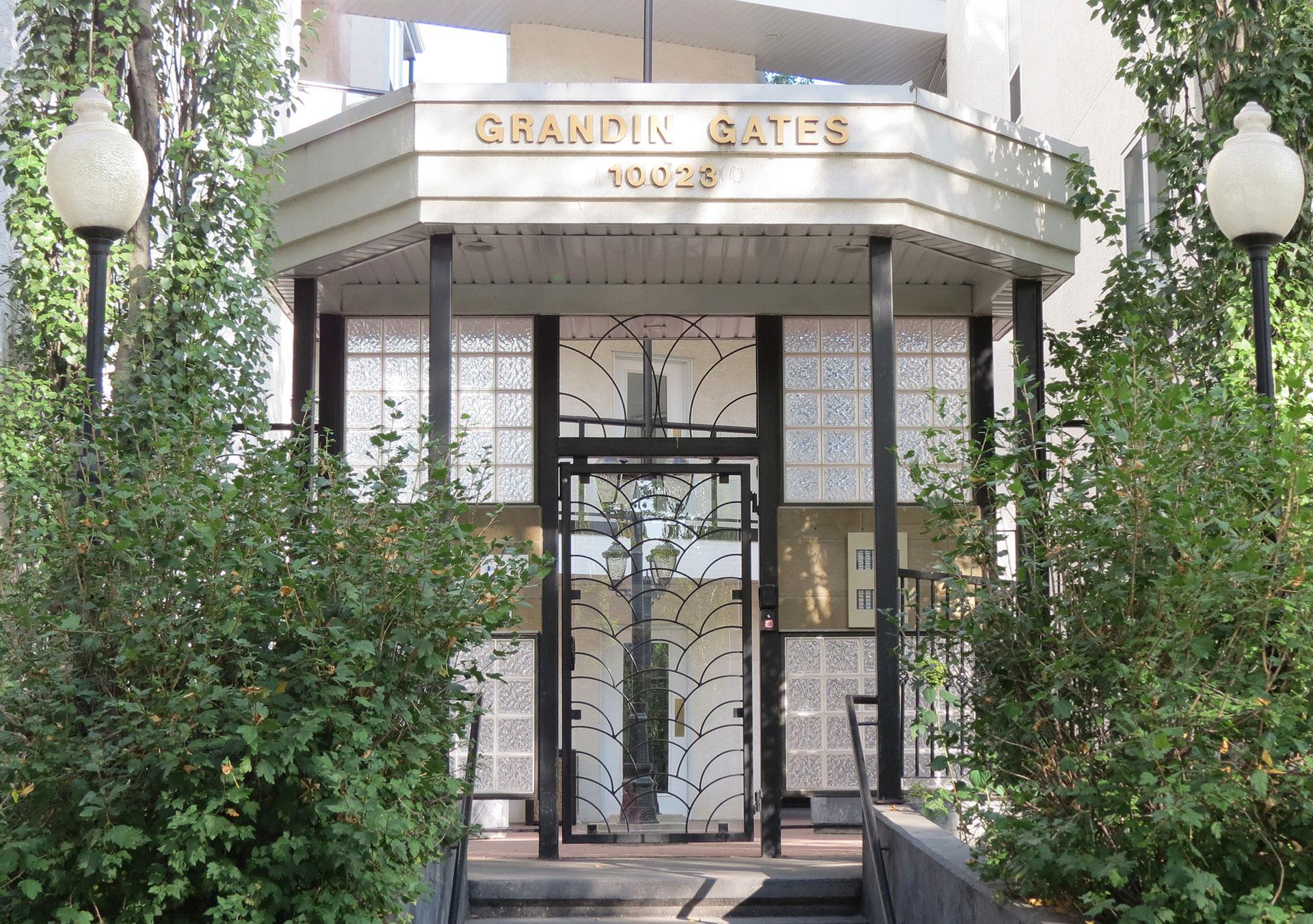 Grandin Gates Condominiums CS Management Inc