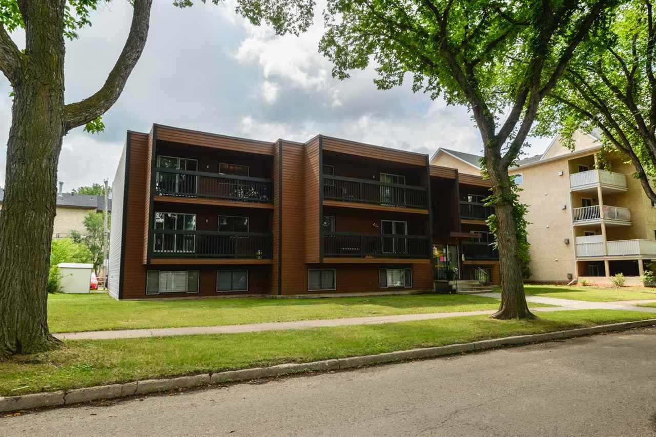 CS Management Inc. - Willis Manor Condominiums