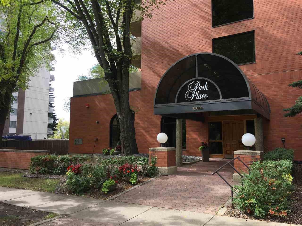 CS Management Inc. - Park Place Condominiums