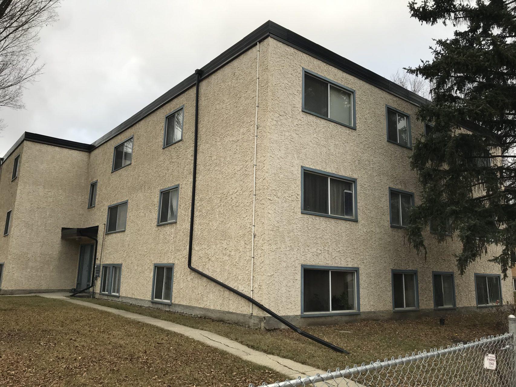 CS Management Inc. - Robraine Condominiums